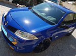 RENAULT MEGANE 2 RS 2.0 Turbo 225 ch coupé Bleu occasion - 18 000 €, 42 000 km