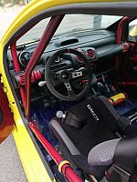 RENAULT TWINGO I 1.2 twin-cup compétition Jaune occasion - 7 000 €, 15 000 km
