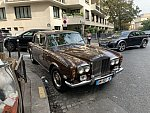ROLLS-ROYCE SILVER SHADOW I berline Bronze