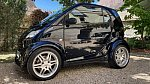 SMART FORTWO I Brabus First Edition citadine Noir