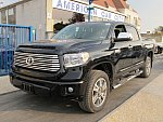 TOYOTA TUNDRA 5.7 V8 pick-up
