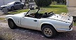 TRIUMPH SPITFIRE 1500 FH hard-top cabriolet Blanc occasion