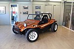 VOLKSWAGEN BUGGY DUNE cabriolet Orange