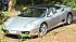 Occasion FERRARI 360 Spider F1 cabriolet Gris clair