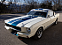 Occasion FORD MUSTANG I (1964-73) Shelby GT350R coupé Blanc