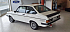 Occasion FORD ESCORT Mk II 2000 RS 110 ch Cuatom coupé Blanc
