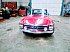 Occasion MERCEDES 280 W113 SL Pagode coupé Rouge