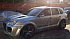 Occasion PORSCHE CAYENNE I (955) Turbo v8 bi-turbo magnum SUV Argent